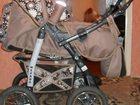 Foto в   Продаю коляску-трансформер2в1 в отличном в Нижнем Новгороде 7000