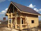 Свежее фото Продажа домов БАНЯ СРУБ ДОМ 33908320 в Нижнем Новгороде