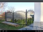 Новое фотографию  металлические заборы 34334239 в Нижнем Новгороде