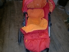 Фото в Для детей Детская одежда Прогулочная коляска. Вес:13 кг. Вездепроходимые в Нижнем Новгороде 7000
