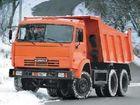 Изображение в Авто Аренда и прокат авто От: 800 за час  Грузоподъемность самосвала в Нижнем Новгороде 800