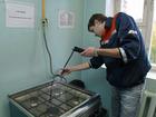 Фотография в   Ремонт, установка Газовой-колонки, плиты, в Нижнем Новгороде 250
