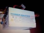 ���������� �   ����� ������� power master switching power � ������ ��������� 1�500