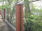 Скачать фото Строительные материалы Секции заборные из сетки рабица 35085299 в Нижнем Новгороде