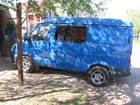 ГАЗ 2310 (Соболь) Фургон в Нижнем Новгороде фото