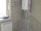 Скачать бесплатно foto Сантехника (услуги) Замена батарей,котлов и систем отопления домов и квартир 35917709 в Нижнем Новгороде