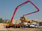 Фото в   Использование бетононасоса - самый современный в Нижнем Новгороде 0