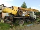 Скачать фото Кран Продаю автокран КС-35715 37717613 в Нижнем Новгороде