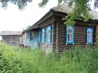 Уникальное изображение Продажа домов Продаю 1/2 дома в Красных Баках на берегу р, Ветлуга 38219368 в Нижнем Новгороде