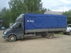 ГАЗ 3310 (Валдай) Фургон в Сыктывкаре фото