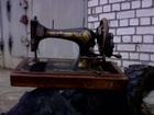 Фотография в Рыбки (Аквариумистика) Купить аквариум SINGER 1908г. Швейная машинка Е320516 1000р. в Москве 1000