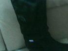 Скачать бесплатно фото Женская одежда сапоги межсезонные 38872355 в Нижнем Новгороде