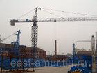 Фото в   Характеристика строительного башенного крана в Нижнем Новгороде 2
