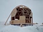 Скачать бесплатно фотографию Строительство домов Свайно винтовой фундамент быстро 39524736 в Нижнем Новгороде