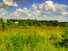 Скачать бесплатно фото  Продажа земельного участка 17,4 сотки на ул, Новой в пос, Новинки 39968856 в Нижнем Новгороде
