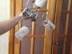 Новое фотографию  Продам новую люстру, три цилиндрических плафона 67787028 в Нижнем Новгороде
