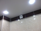 Уникальное фотографию  Установка натяжных потолков в Нижнем Новгороде 67788177 в Нижнем Новгороде