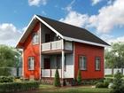 Просмотреть фото Строительство домов Строительство качественных домов и бань от ООО СК Поместье 67916261 в Нижнем Новгороде