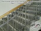 Скачать foto Отделочные материалы Накладные проступи (ступени для лестниц) 67980426 в Нижнем Новгороде