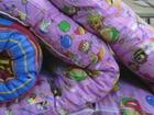 Просмотреть фото  Матрасы ватные и поролоновые от производителя, 68136214 в Нижнем Новгороде