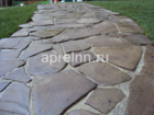 Смотреть foto Ландшафтный дизайн Природный камень, мульча, рулонный газон, благоустройство, озеленение 69356888 в Нижнем Новгороде