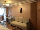 Раздельные комнаты для комфортной жизни! Продаю двухкомнатну