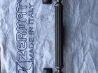 Дверные ручки-скоба Zermat Impero 428mm