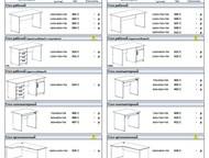 """Мебель для офиса Мебельная компания """"мебельная мануфактура малахова""""  производст"""