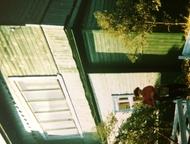 Продам дачу: 2-х этажный бревенчатый дом, 60 кв и, 10 км от города Продаётся дач
