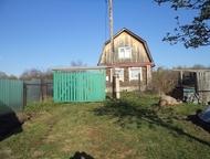 Продаю дом в Дальнеконстантиновском р-не, д, Большое Сескино, д, 98а Дом располо
