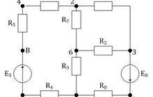 Решение задач по ТОЭ, электротехнике