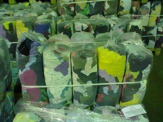 Свежее фотографию Разное Ветошь трикотаж (цветной) оптом и в розницу  31785553 в Нижнем Новгороде