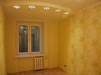 Уникальное фотографию Ремонт, отделка Профессиональная оклейка обоев - быстро, качественно, недорого, 32557853 в Нижнем Новгороде