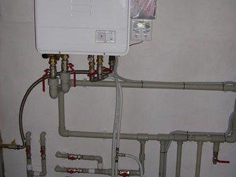 Скачать foto Сантехника (услуги) Замена радиаторов отопления, водоснабжения, канализации, 33552890 в Нижнем Новгороде