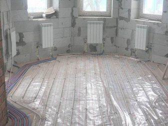 Увидеть foto  Отопление замена батарей сантех работы, 33944831 в Нижнем Новгороде