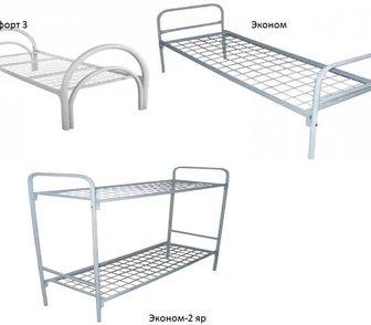 Изображение в Мебель и интерьер Мебель для спальни Кровать на клиньях-1200 руб.     Кровать в Нижнем Новгороде 1100