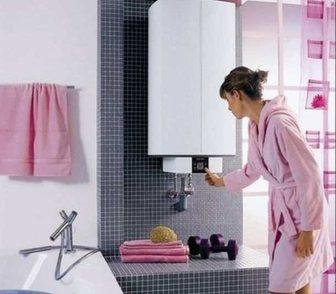 Изображение в Сантехника (оборудование) Сантехника (услуги) Все виды сантехнических услуг для вашего в Нижнем Новгороде 0