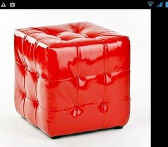 Foto в Мебель и интерьер Мягкая мебель Пуфики сделаем быстро и качественно, А также в Нижнем Новгороде 1000