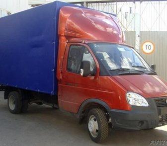 Фотография в Авто Транспорт, грузоперевозки Осуществляем грузоперевозки на удлиненных в Нижнем Новгороде 800