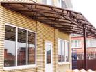 Смотреть foto Другие строительные услуги Навесы напрямую от производителя по свердловской области 36976917 в Нижнем Тагиле