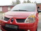 Renault Modus 1.1МТ, 2005, 165000км