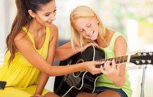 Уроки игры на гитаре в Нижнем Тагиле