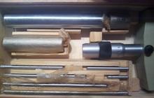 Глубиномер микрометрический гм-150 кл, 1
