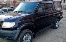 УАЗ Pickup 2.7МТ, 2013, пикап