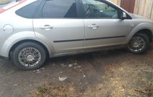Ford Focus 1.4 МТ, 2007, 150 000 км