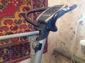 Новое изображение  Продаю Велотренажер Torneo B-501, Срочно! 33295164 в Нижнем Тагиле