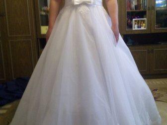 Смотреть foto  Свадебное платье! 33642927 в Нижнем Тагиле