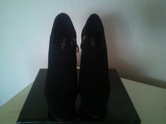 Свежее фото  туфли 36794001 в Нижнем Тагиле