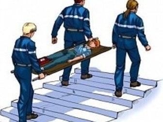 Новое фотографию  Перевозка лежачих больных 38211243 в Нижнем Тагиле