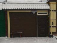 Автоматические ворота Предлагаем Вашему вниманию АКЦИЮ «Ворота + дверь».   Компа